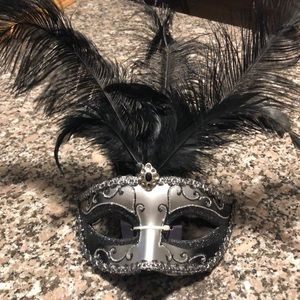 Masquerade mask for any event
